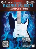 Master Blues Guitar A Complete Course