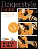 Fingerstyle Guitar (Bk/Cd)