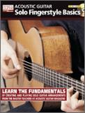Solo Fingerstyle Basics (Bk/Cd)