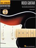 Rock Guitar (Bk/Cd)