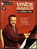 Jazz Play Along V057 Vince Guaraldi