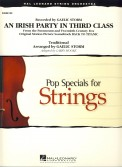 An Irish Party In Third Class