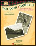 Hot Peas and Barley-O (Bk/Cd)