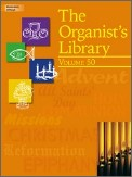 The Organist's Library Vol 50