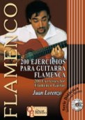 200 Exercises For Flamenco Guitar