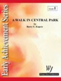 Walk In Central Park, A