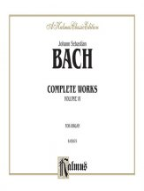 Complete Organ Works Vol VI