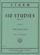 110 Studies Op 20 Vol 1