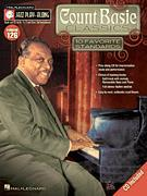 Jazz Play Along V126 Count Basie Classic