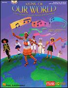 Music of Our World (Bk/Cd)