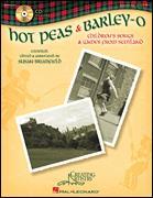 HOT PEAS AND BARLEY-O (BK/CD)