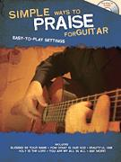 Simple Ways To Praise (Bk/Cd)
