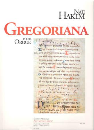 GREGORIANA