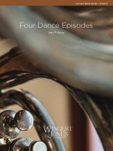 4 Dance Episodes