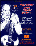 Play Duets W/Jimmy Raney Vol 29