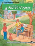 All-In-One Sacred Course Bk 2