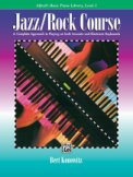 Jazz/Rock Course Lev 1