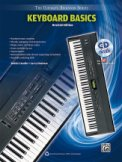 Keyboard Basics Revised W/CD