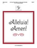 Alleluia Amen