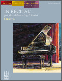 In Recital For The Advancing Pianist Due
