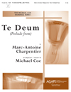 Te Deum (Prelude From)