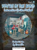You're In The Band Bk 2 (Bk/Cd)