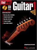 Fast Track Guitar 1 (Bk/Cd)