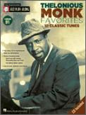 Jazz Play Along V091 Thelonious Monk