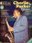 Jazz Play Along V142 Charlie Parker Gems