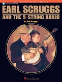 The Complete 5-String Banjo Player (Bk/