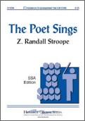 Poet Sings, The