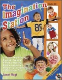 The Imagination Station (Bk/Cd)