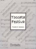 Toccata Festiva