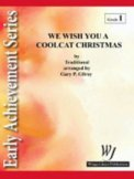 We Wish You A Coolcat Christmas