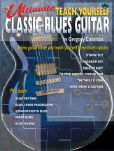Ultimate Teach Yourself Classic Blues Gu