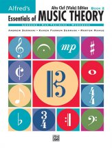 Essentials of Music Theory-Viola #2