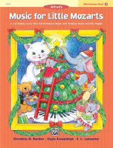 Christmas Fun Book 1