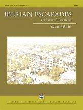 Iberian Escapades: B-flat Bass Clarinet