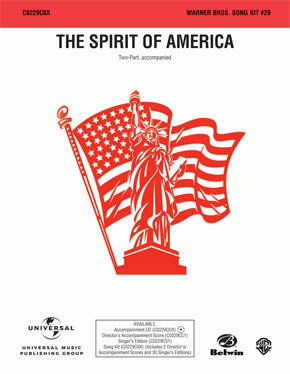 SPIRIT OF AMERICA, THE
