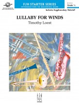 Lullaby For Winds