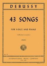 43 SONGS