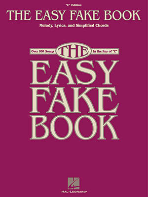 Easy Fake Book, The