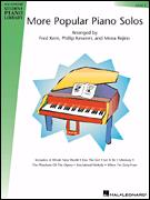 More Popular Piano Solos Lev 4