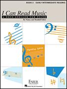 I Can Read Music Bk 3
