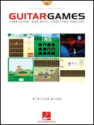 Guitar Games (Bk/CD-Rom)