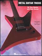 Heavy Metal Guitar Tricks (With Cd)