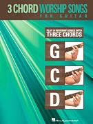 3 Chord Worship Songs For Guitar