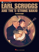 Complete 5-String Banjo Player, The (Bk/