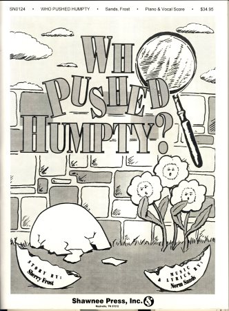 Who Pushed Humpty