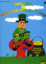Danny Boy & When Irish Eyes Are Smiling